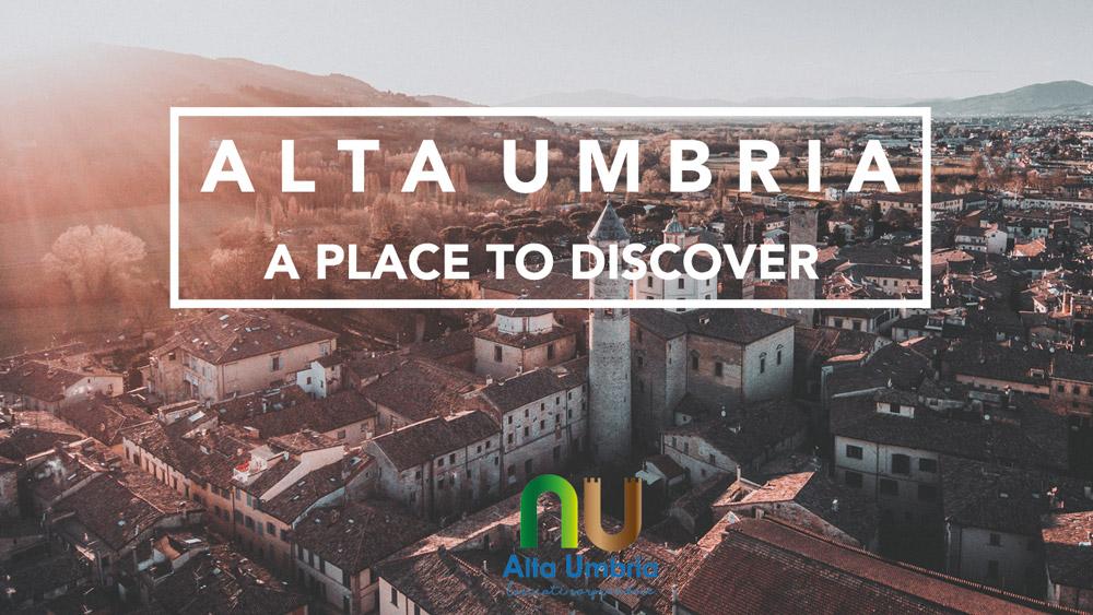 Alta Umbria